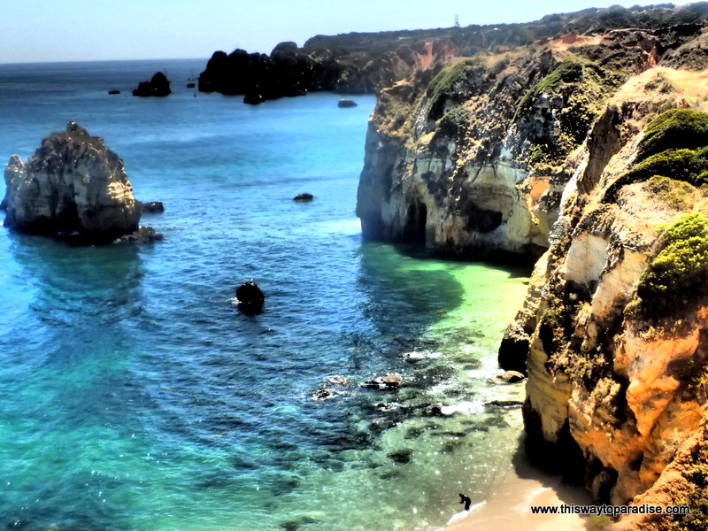 Portugal beaches