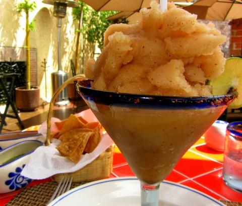 La Posadita margarita best restaurants san miguel de allende