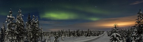 10 Amazing Things To Do In Lapland