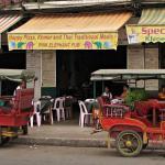 Where To Get Happy Pizza In Cambodia