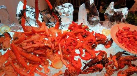 The Sunday Brunch You Shouldn't Miss In Bangkok At Plaza Athenee