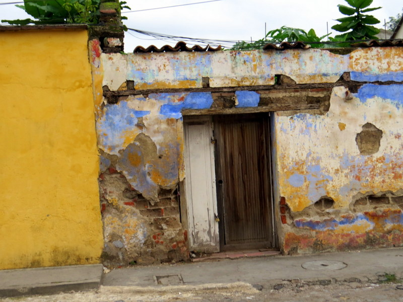 traveling to Guatemala