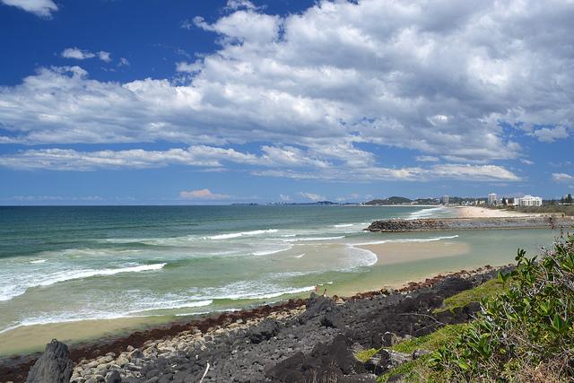 Escape To These Brisbane Beaches