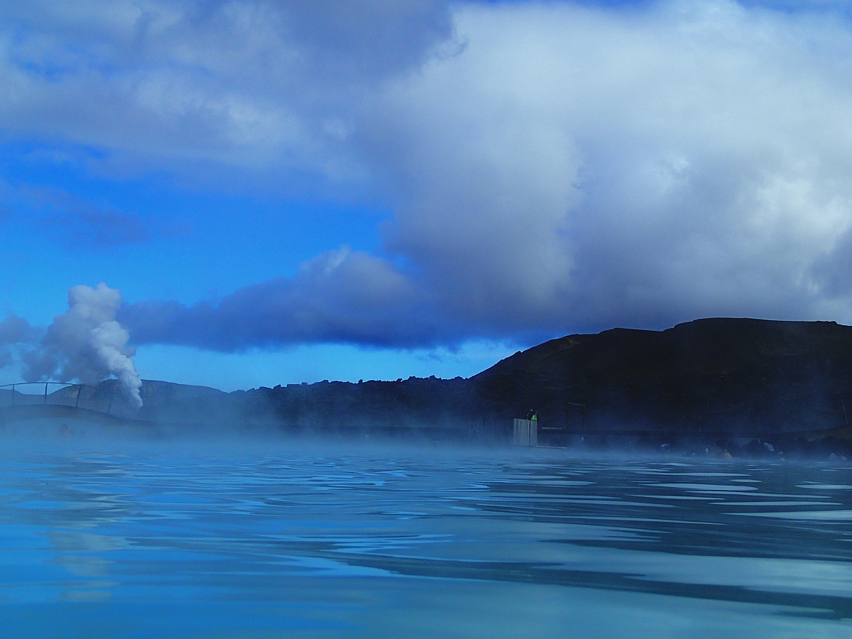 5 Reasons Why The Blue Lagoon Delighted Me