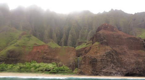 19 Photos That Will Have You Booking A Trip To The Na Pali Coast