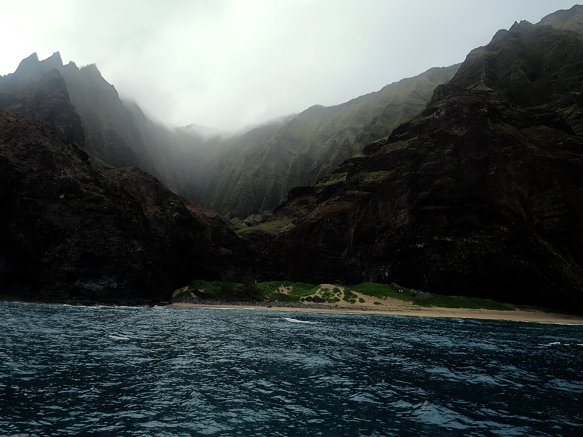 Photos That Will Have You Booking A Trip To The Na Pali Coast