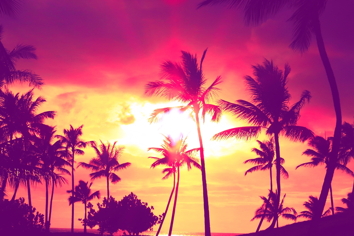 What Being Back In Hawaii Is Really Like-The Good And The Bad