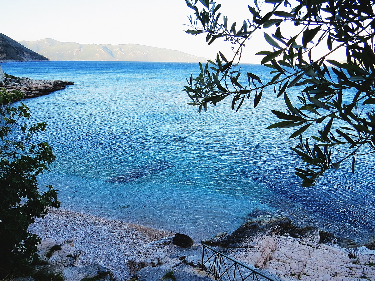 A Love Letter To Greece In Her Difficult Times