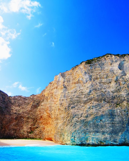Reasons Why You Should Go To Zakynthos Instead Of Santorini