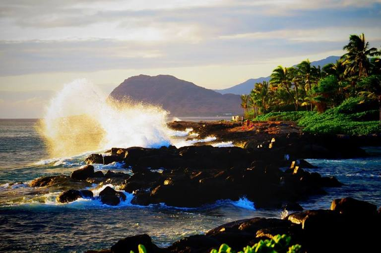 Be Astonished By The Magical Hawaiian Ko Olina Lagoons