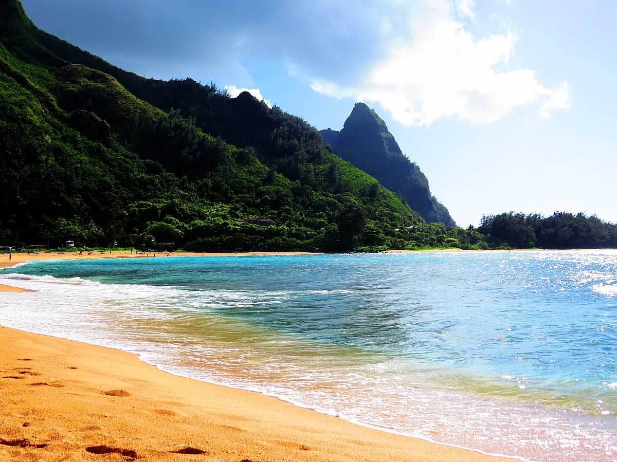 Why You Don't Want To Miss The Enchanting Kauai North Shore
