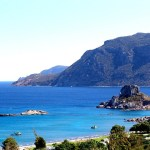 Fall in Love With the Beautiful Beaches in Kos, Greece