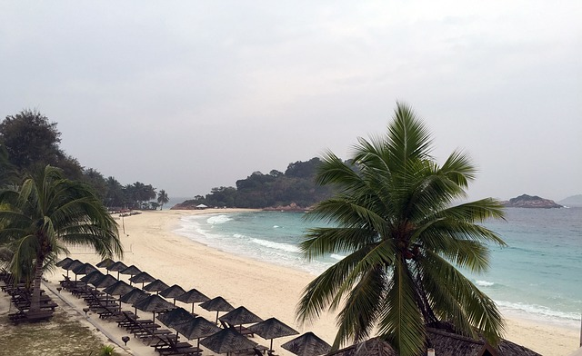 The Ultimate Guide To Malaysia's Best Beaches
