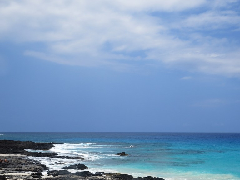 Big Island Beaches: Tips For Kua Bay, Hawaii