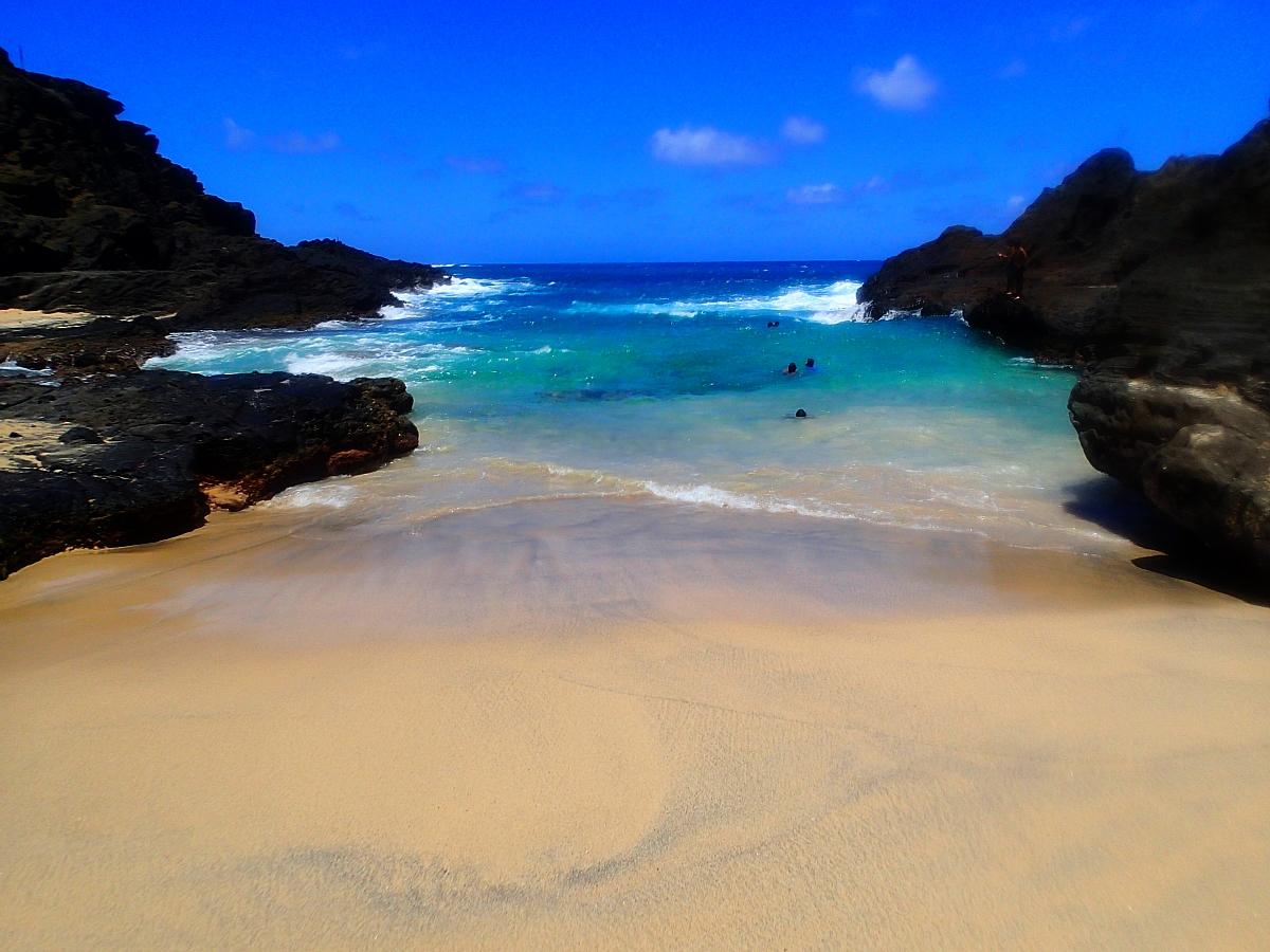 Dream Worthy Oahu Beaches That Aren't Waikiki