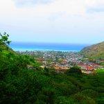 Hawaii Hikes: The Most Magical Hike Of My Life At Kuliouou Ridge