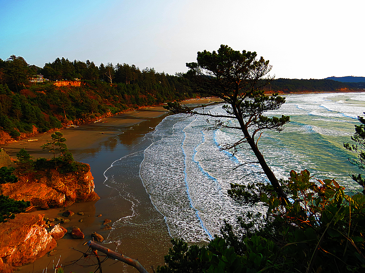 Things To Do On The Oregon Coast (All The Best Stops And Beaches)