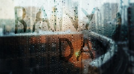 5 Rainy Day Vacation Tips