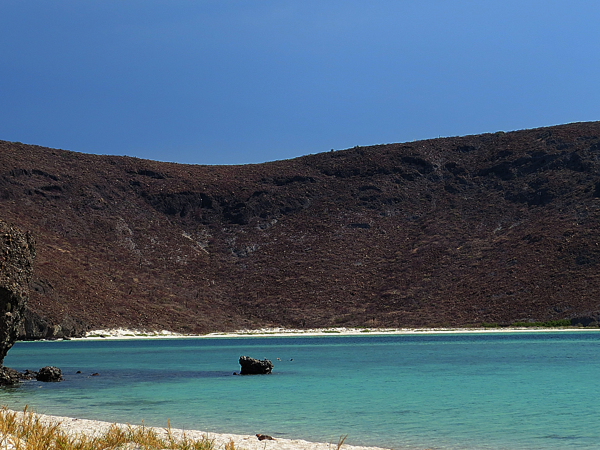 The Finest Beaches Of La Paz, Mexico