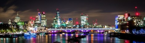 A Night Out In London Bucket List