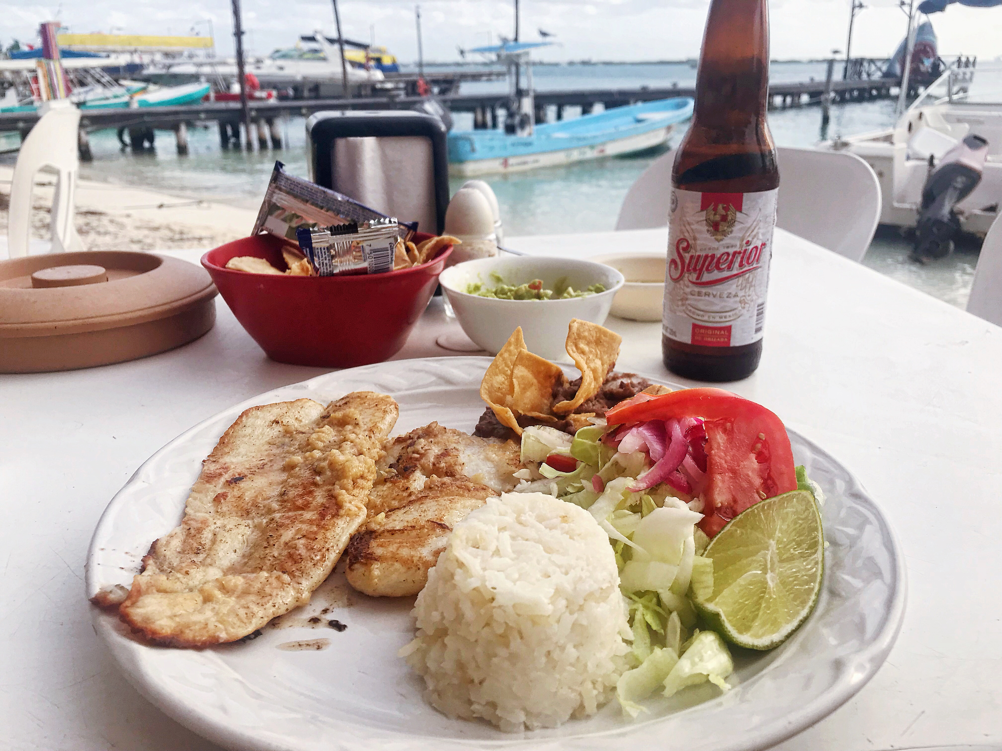 Your Isla Mujeres Travel Guide