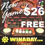 Winaday 26 free