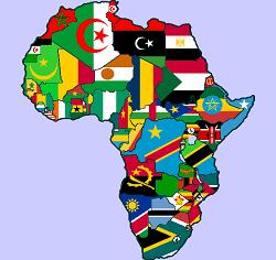 Africa Gambling  7