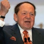 "Adelson ""Bribes"" US Senate for Online Gambling Agenda"