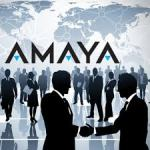 Amaya CEO Officially Steps Down