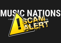 Music Nations Scam