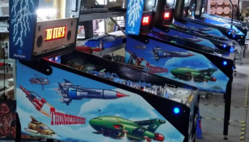 A Beginner's Guide to Virtual Pinball - by Chris Friebus - This Week