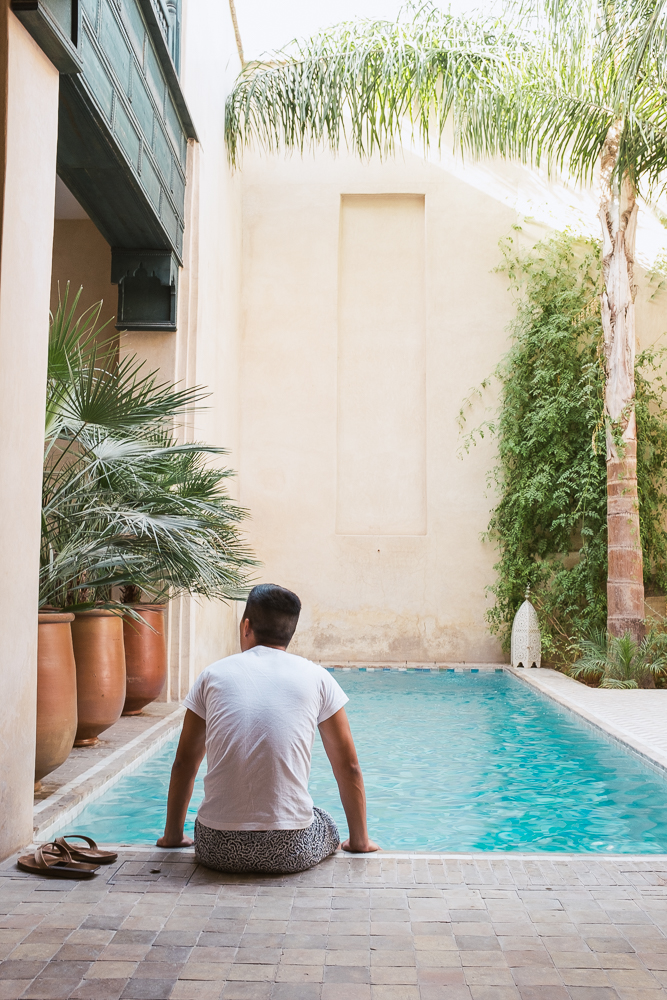 TWH Travels: Morocco Continued