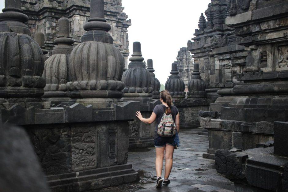 Prambanan Temple Complex, Indonesia