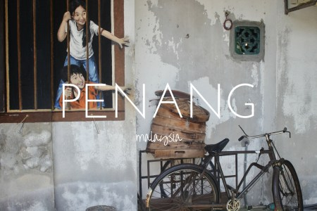 Why I loved Penang, Malaysia - art, food, temples and more...
