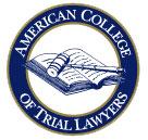Robert J. Konopa, Member of American College of Trial Lawyers