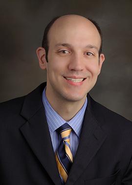Michael J. Hays, Partner
