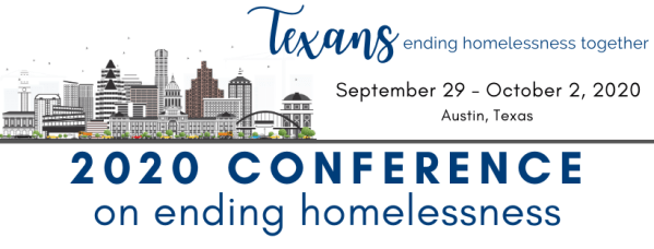 2020 Conference on ending homelessness
