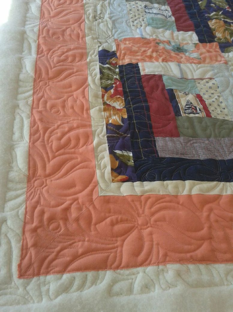 Quilting by Cary Quilting