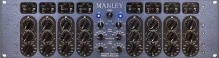 Manley Massive Passive Mastering