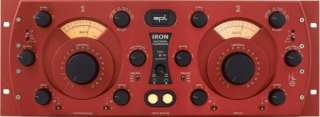 SPL Iron red