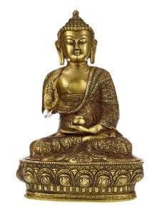 Thomann Buddha-Vairocana