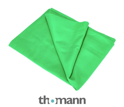 stairville curtain 300g m greenbox