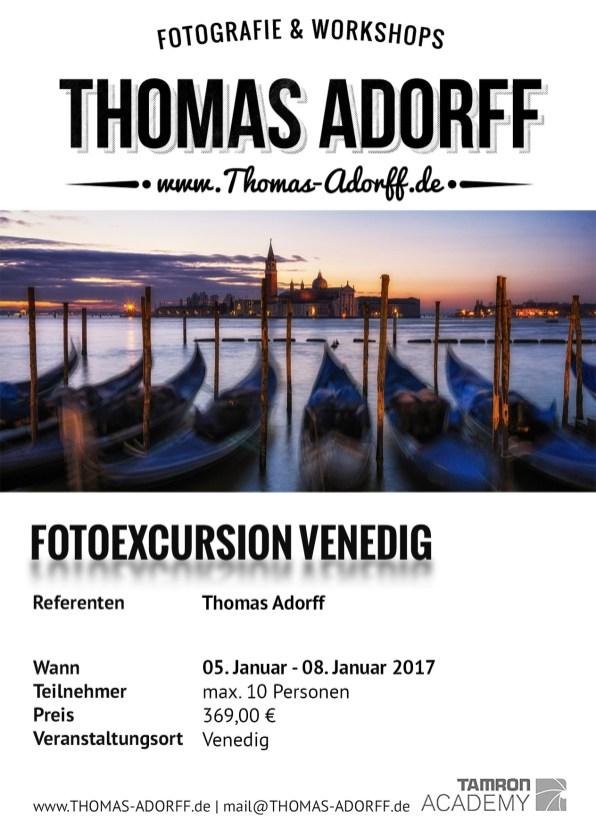 Fotoexcursion-Venedig Kopie