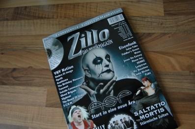 Zillo - ASP