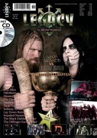 Legacy Magazin 51