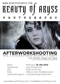 Afterworkshooting-Mai