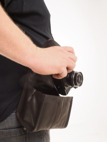 www.thomas-adorff.de | Oberwerth 1 Sec Camera Holster