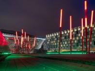 »Dublin - Board Gáis Energy Theatre« -www.thomas-adorff.de