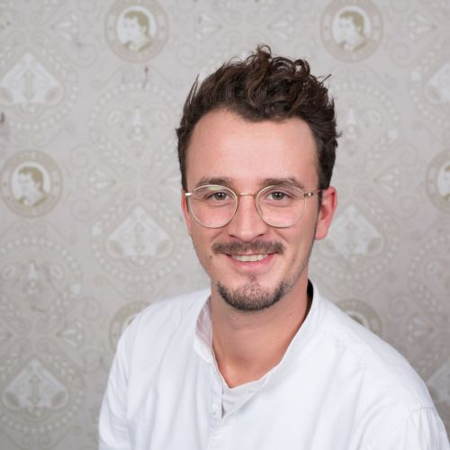 Malte Karb Thomas Henry Area Manager München