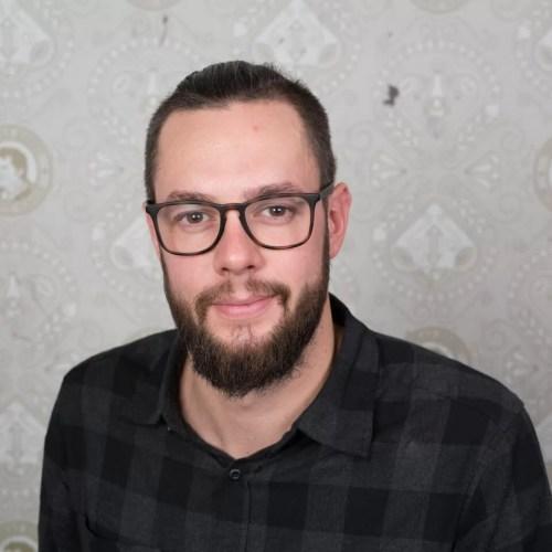 Maximilian Kratzel